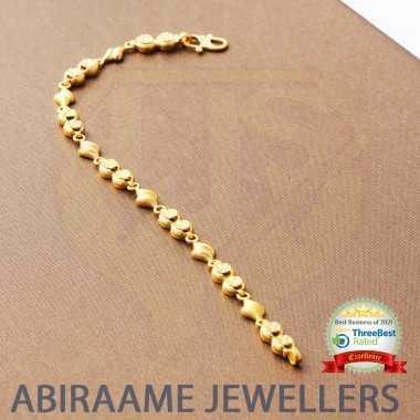 Simple Machine Design Bracelet