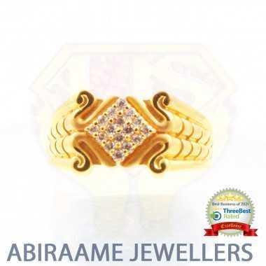 Mens Jewellery Stone Rings...