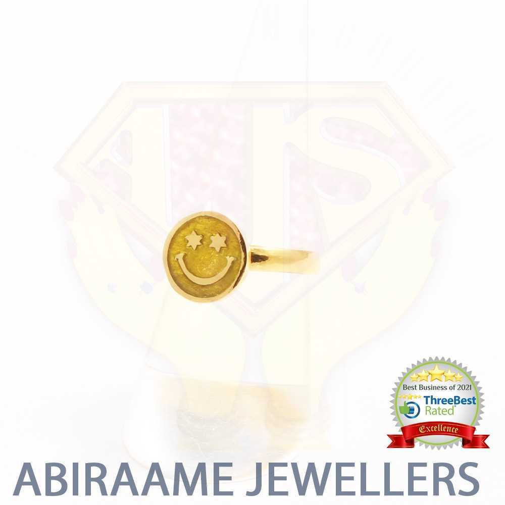 gold jewellery designs, latest gold ring design, new gold ring design, emoji jewelry, emoji jewellery, gold ring