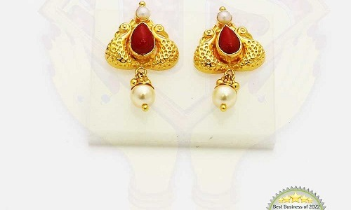 All you need to know about Red Coral Gemstone Jewellery!