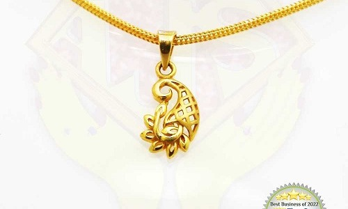 Some quick tips to care for and clean your gold jewellery at home!